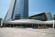 한국종합무역센터(코엑스)
