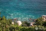 죽도해변(양양)