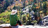황홀하게 마음까지 물들이는 오색 창연한 10월, 이 가을 나뭇잎 여행을 떠나자!