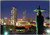 서울의 낮과 밤 포스터
