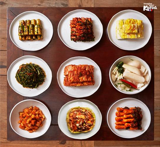 Кимчхи ? великолепное блюдо корейской кухни
