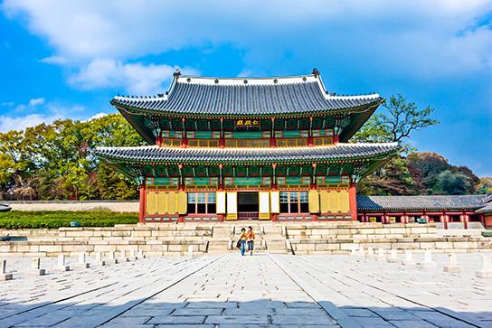 Культура Кореи –Культурное наследие ЮНЕСКО