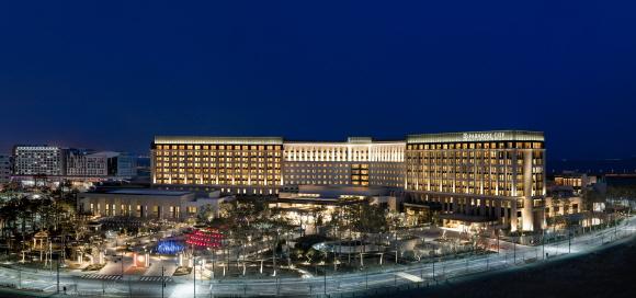 Самое большое казино в азии находится в сеуле закачать игровые автоматы treasure island, corsair