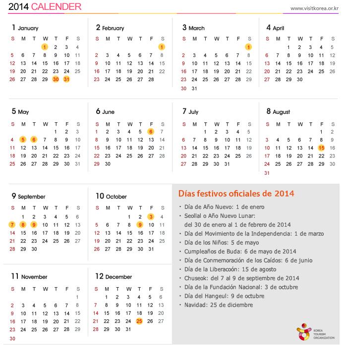 haga clic en la imagen para ver el calendario annual