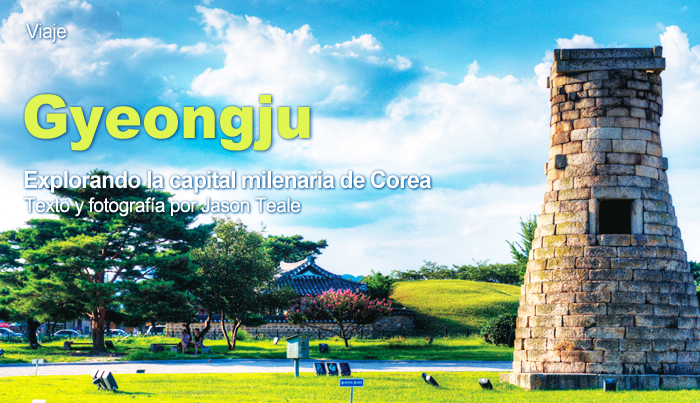 Gyeongju