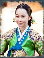 Yun Bo-gyeon (interpretado por Kim Min-seo)