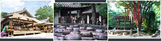 Pueblo Folclorico Coreano