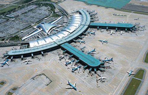 Top 10 de los mejores aeropuertos del mundo