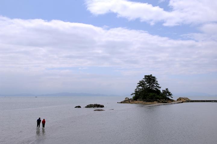장흥 소등섬