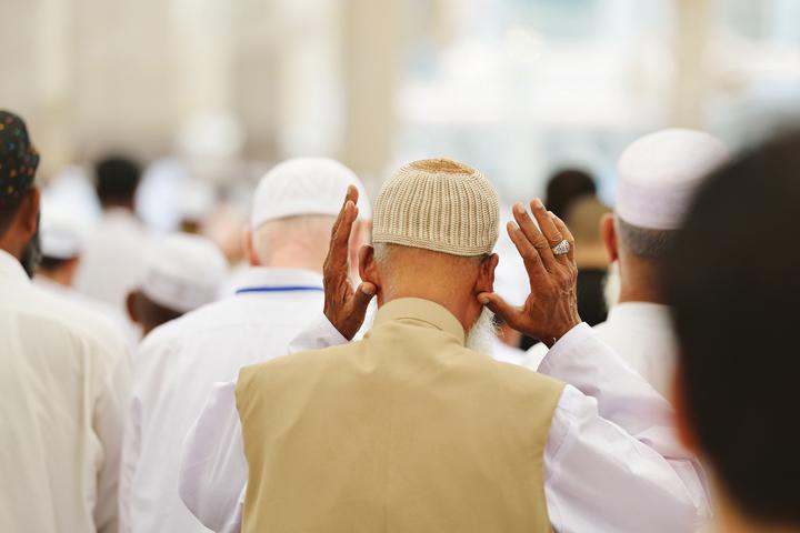 하루 5번 메카를 향해 기도하는 무슬림에게는 관광지의 기도실 유무가 큰 차이로 느껴질 수밖에 없다