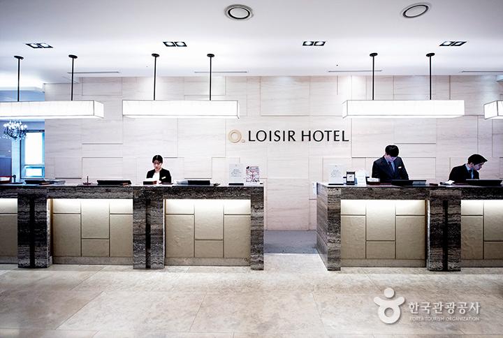 르와지르 호텔 서울 명동