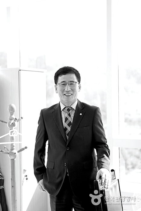방옥길 전라남도 관광문화체육국장