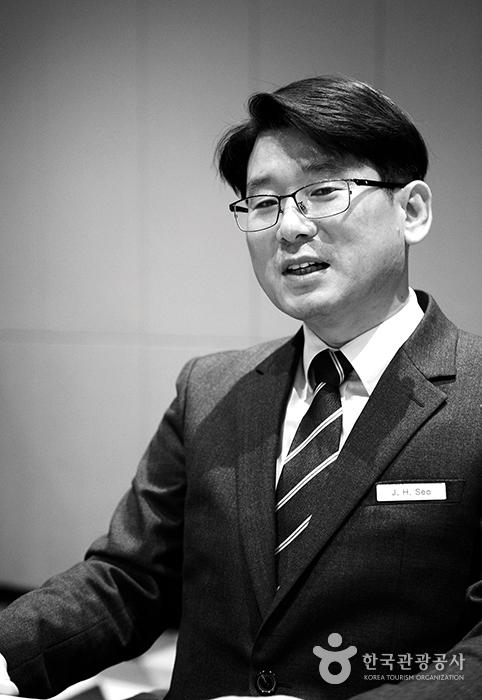 서종환 라마다 프라자 수원 경영지원팀 부장