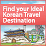 Find your IdealKorean TravelDestination