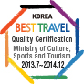 korea best travel