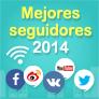 Mejores seguidores 2014