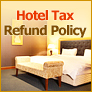 Hotel Tax Refund Policy