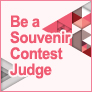 Be a Souvenir Contest Judge