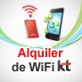 Alquiler de WiFi KT
