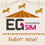 EG Sim Card Special Event 特别活动