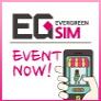 Evénement EG SIM