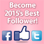 2015 Best Followers