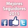 Mejores Seguidores 2015