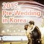Pre-wedding event in Korea