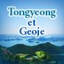 Tongyeong et Geoje