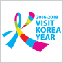 2016-2018 Visit Korea Year