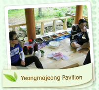 Yeongmojeong Pavilion