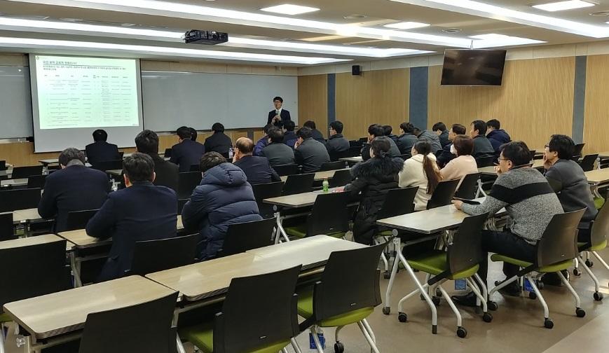KTO 파견‧용역 근로자 대상 릴레이 현장간담회 개최