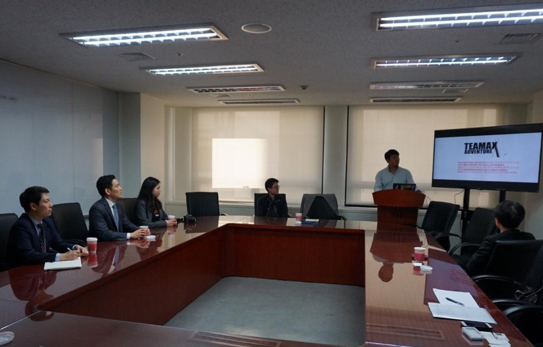 KTO, 모바이크 글로벌 혁신파트너 인증패 수상2