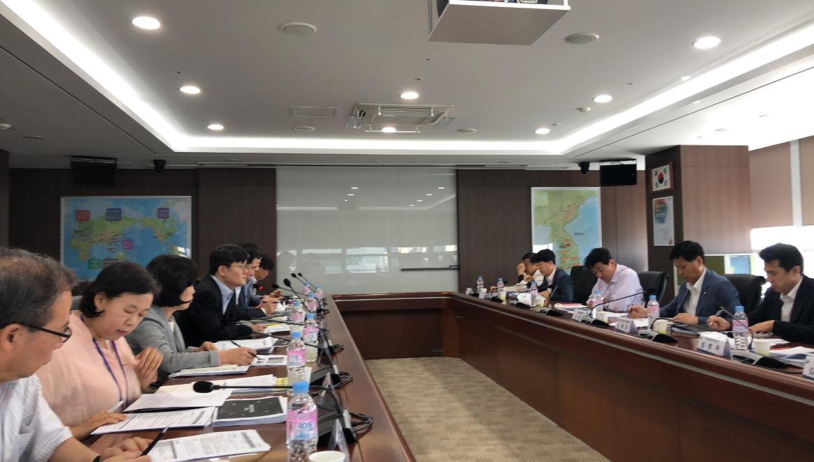 2018 KTO 일자리위원회 1차 회의 개최