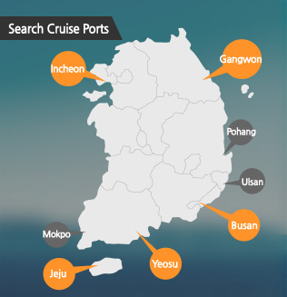Search Cruise Ports