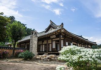 [봉화 권진사댁] 존경과 인품이 엿보이는 성암(惺菴)고택