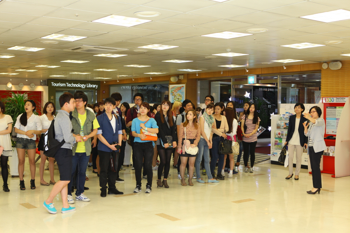 참가자들의 모습