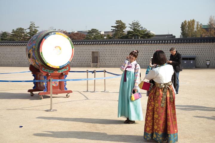 한국관광 인지도·선호도 5년 연속 상승