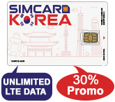 SIMCARD-KOREA Discount