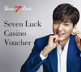 Seven Luck Casino Voucher