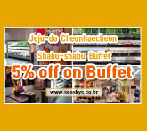 Shabu-shabu Buffet Discount