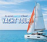 YACHT TOUR