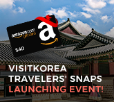 VISITKOREA APP TRAVELERS' SNAPS Service Launching Event