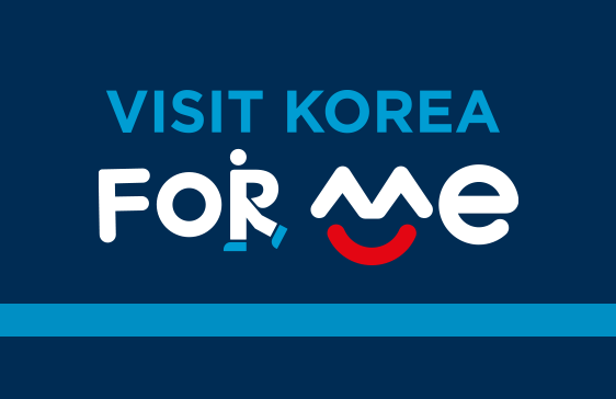Visit Korea for me