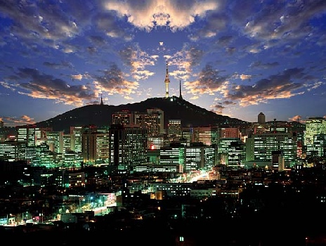 Korea Tour Package, Seoul Stopover