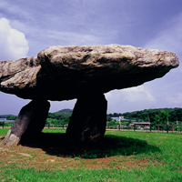 Korea Tour Package, Ganghwa Island