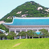 Korea Tour Package, Palace Morning Tour