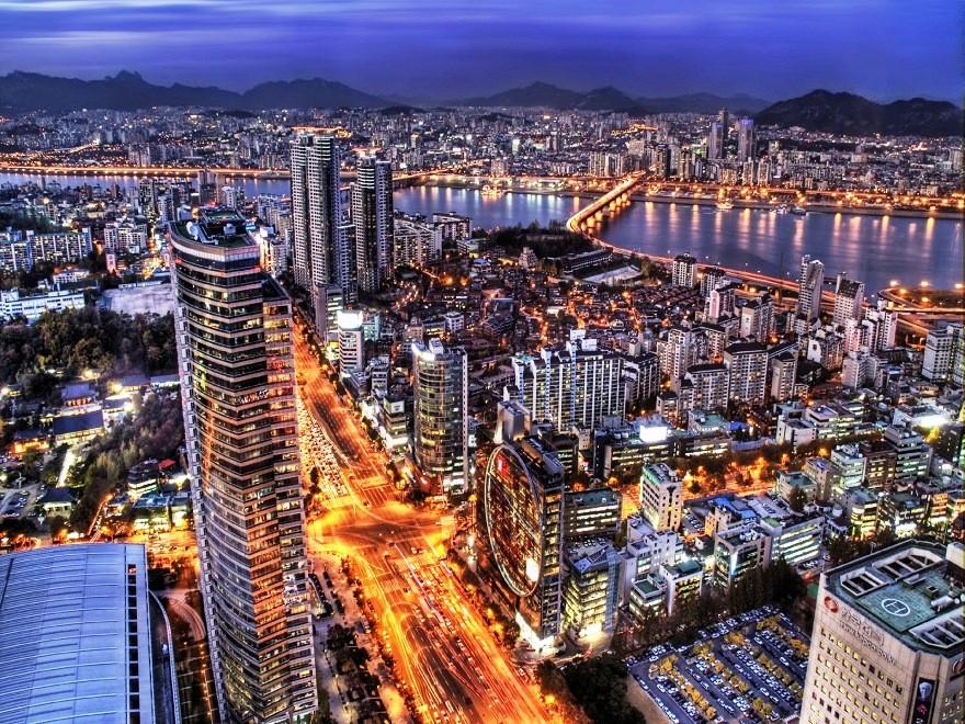 Korea Tour Package, Rota Cultural