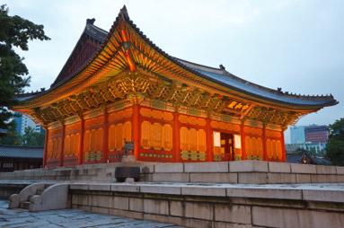 Korea Tour Package, Korean World Heritage Sites