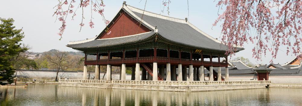 Korea Tour Package, Heritage & Temple Tour 12 Days (Air Inclusive)